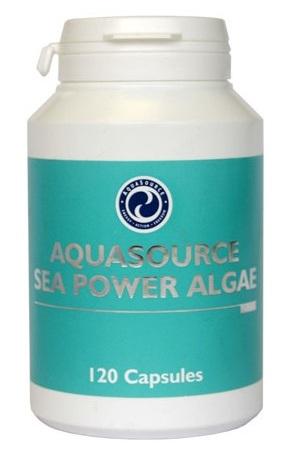 Морска енергия - естествена храна от морето