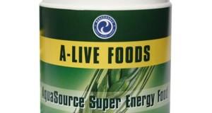 Супер енергийна храна с активиран био ечемик