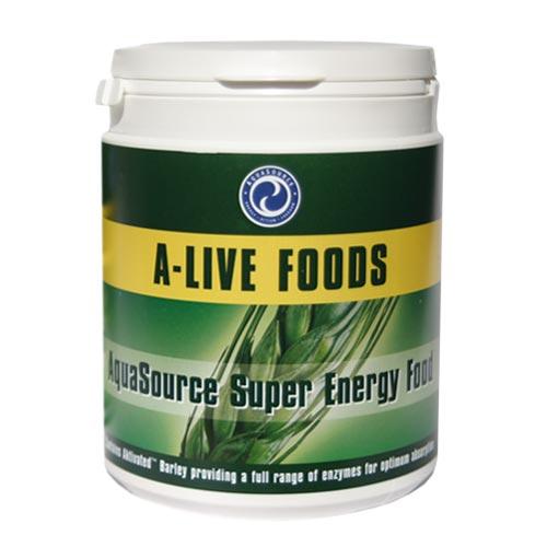 Photo of Супер енергийна храна с активиран био ечемик