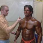 Иван Тодоров – Фитнесът е здраве, а големият спорт просто професия