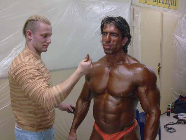 Photo of Иван Тодоров – Фитнесът е здраве, а големият спорт просто професия