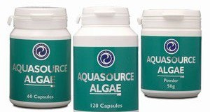 Кламатско водорасло АФА – съвършената суперхрана