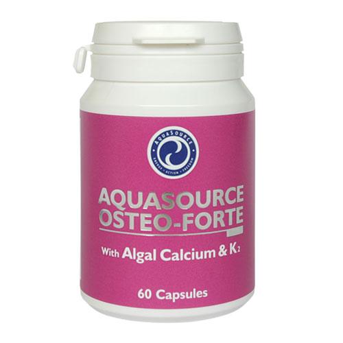 Остео-Форте - за здрави кости