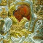 Чудотворна Богородица идва в Русе