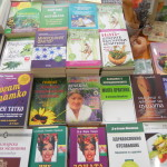 Книгите за здравословен начин на живот водят класацията сред нехудожествената литература