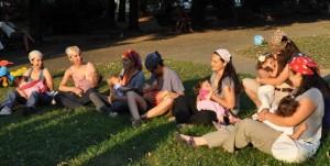 Мира Машева: Русенки искат да кърмят децата си