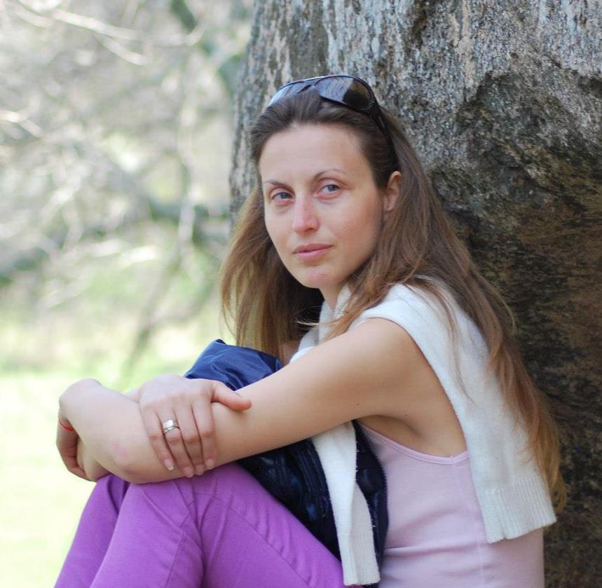 Photo of Виктория Богданова: Отговорни сме за всяко събитие в живота си