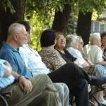 Гоним първото място в Европа по застаряващо население