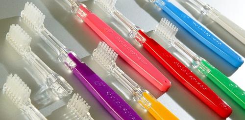 Soladey-eco (Соладей-еко) светлинно-активираща се йонизираща четка за зъби с титаниева пластина