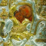 Патриарх Неофит благослови русенци пред чудотворната Богородица