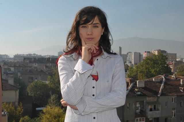 Photo of 30-годишна русенка оглави издание за топ 100 на най-големите компании на Балканите