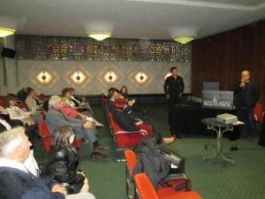 Кметът Пламен Стоилов откри Конференцията