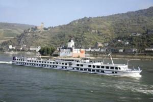 Круизите по Дунав могат да са много романтични