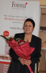 prof. Kiselova
