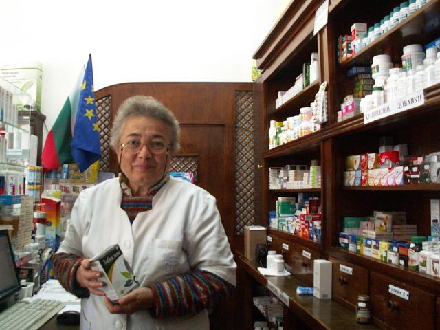 Photo of Иванка Йорданова: Хранителните добавки не са лекарство