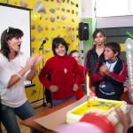 "Торта и нов офис за рождените дни на Социалния комплекс и ""Еквилибриум"""