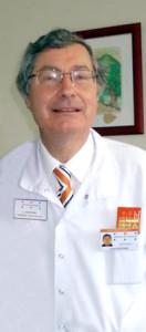 проф. Лионел Ростенг