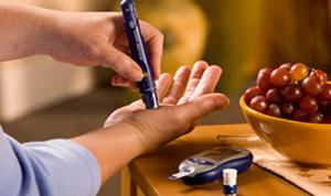 Диабетът трябва да се диагностицира навреме