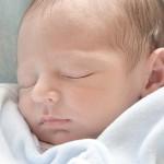 3-хилядното бебе на Майчин дом проплака