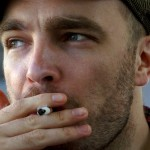Пушенето предпазва от Паркинсон