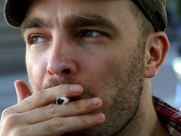 Photo of Пушенето предпазва от Паркинсон
