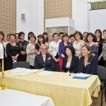 Здравна култура и образование за жените искат русенски сороптимистки