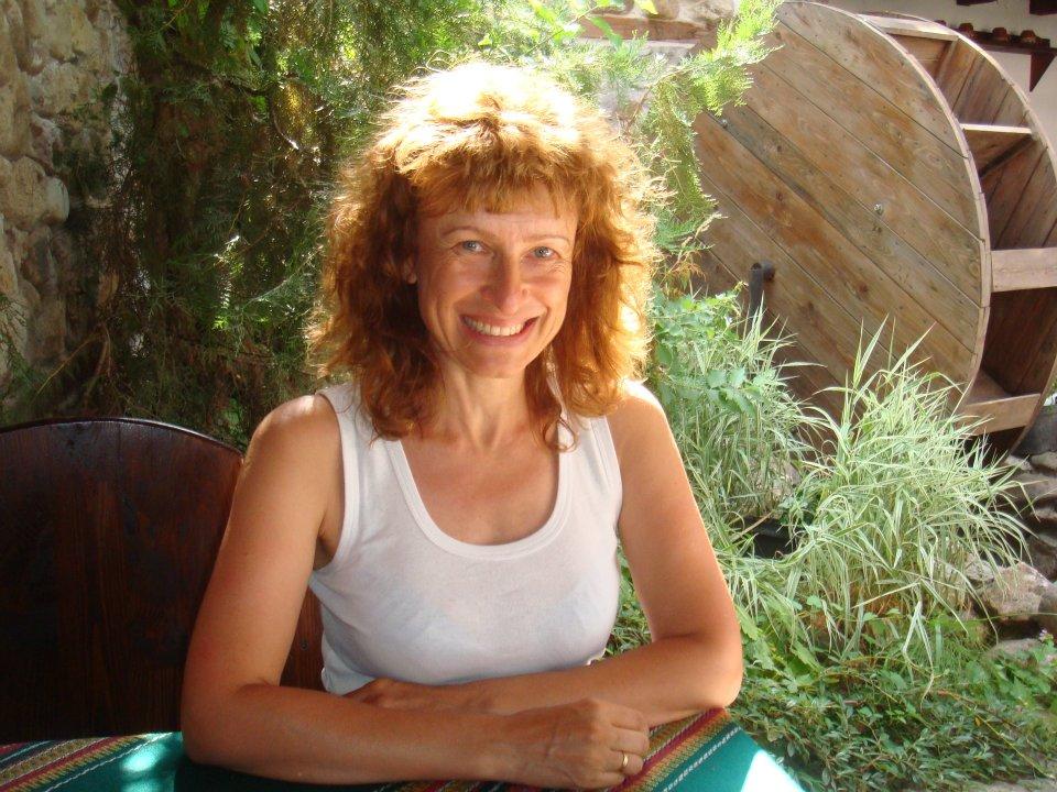 Photo of Венета Бучкуджиева: Всичко е в човека – и болестта, и лекарството