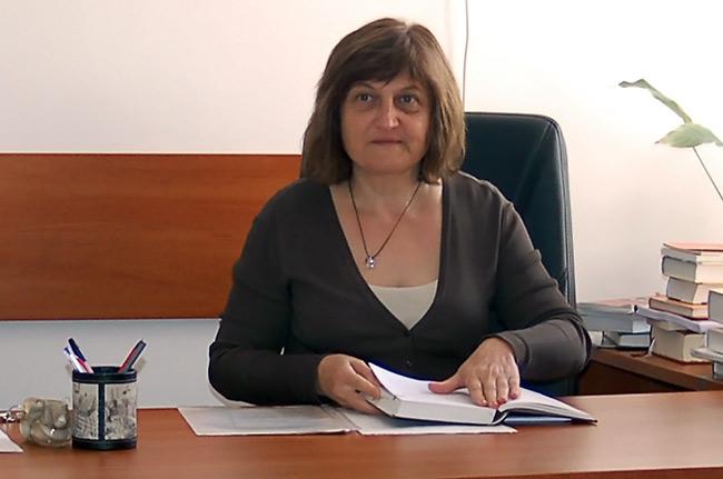 Photo of Д-р Вилма Михайлова за пръв път в Русе