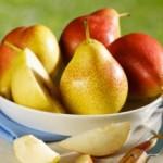 Есенната круша – идеалният плод за нашата диета