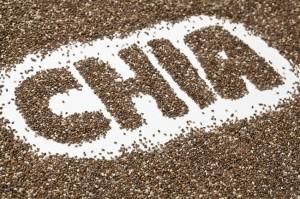 """Чиата  е известна още и като """"суперхрана"""", заради специалната й хранителна стойност."""
