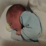 Галя Бисет стана млада баба