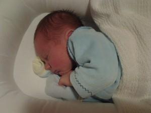 Бебето Георги