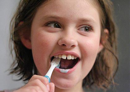 Photo of Постоянните зъби на детето се появяват между 6 и 11-годишната му възраст