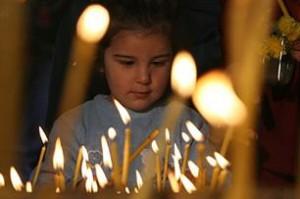21 ноември - Ден на християнското семейство