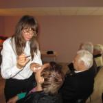 100 диабетика преминаха безплатни очни прегледи в Плевен