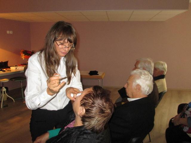 Photo of 100 диабетика преминаха безплатни очни прегледи в Плевен