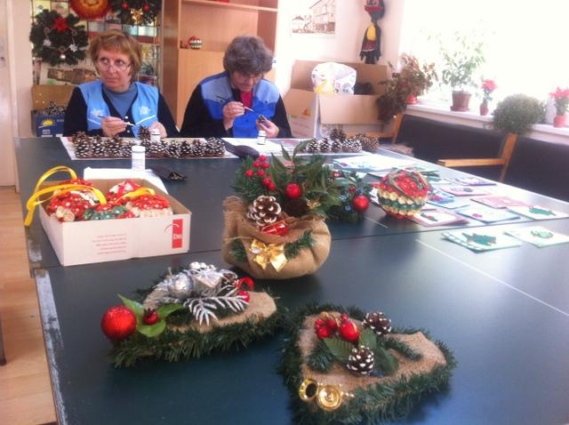 Photo of Работилницата на Дядо Коледа се пренесе в Психото