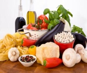 Трябва да се храните с богати на витамини храни