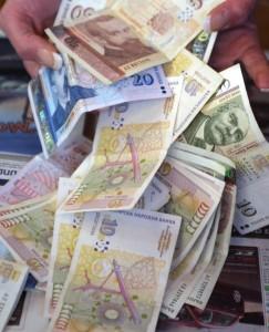 С 10 млн лева повече са парите за 2014-а в Русе