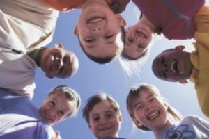 Суперхраните са здраве за децата