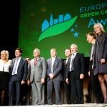 12 града се борят за Европейска зелена столица за 2016 година