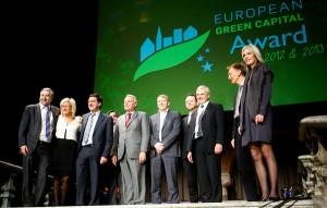 Европейските зелени столици са новатори по отношение на предизвикателствата.