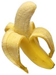банани - Тропическият плод съдържа три вида натурални захари
