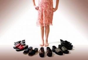 Как да си изберем удобни обувки?
