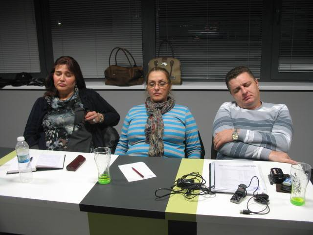 Photo of В Групата на успеха научиха тайните на хармонията