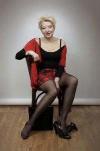 Евелина Керчева