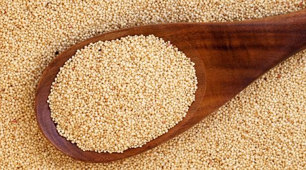 Photo of Амарантът е растение с висока хранителна стойност