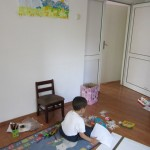 Беленската болница оказа помощ на болно дете от Русе