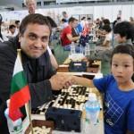 Състезатели от 8 до 70-годишна възраст се включиха в турнира по Сянци
