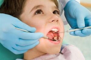 Над 70 на сто от децата до 6 години у нас са с кариеси, а засегнатите временни зъби при тях най-често са 3 или 4.